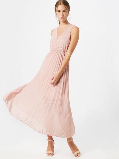 Hailys Kleid 'Monique' in rosa, Modelansicht