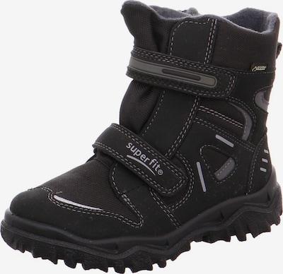 SUPERFIT Stiefel in schwarz, Produktansicht