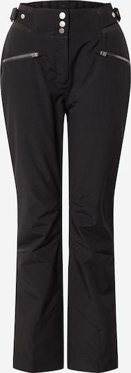 ZIENER Sporthose 'TILLA' in schwarz, Produktansicht