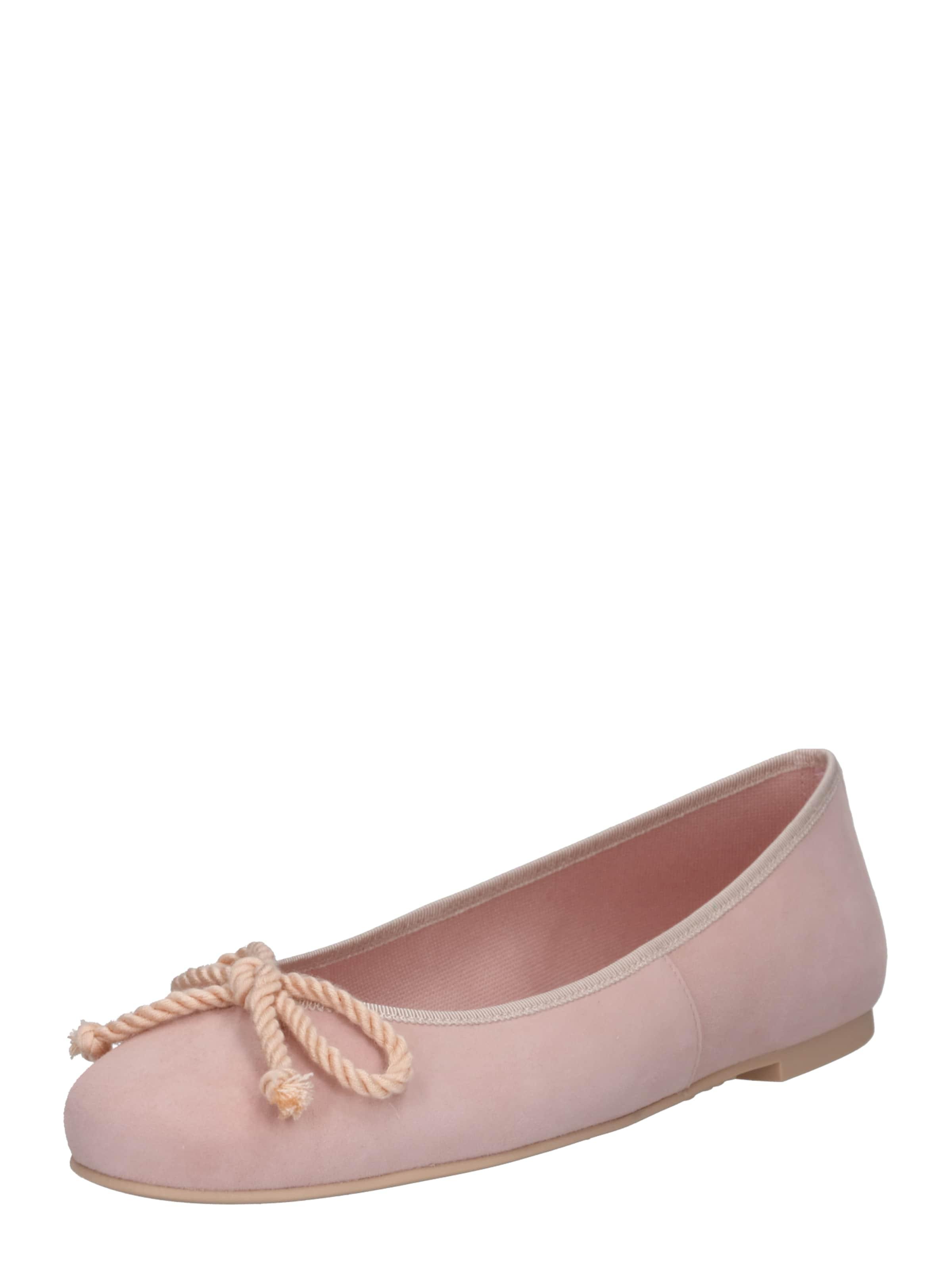 In Ballerinas 'angelis' Pretty Pfirsich Ballerina uwkZTPOXi