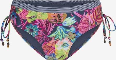 LingaDore Zwemshorts 'ABELLA' in de kleur Gemengde kleuren, Productweergave