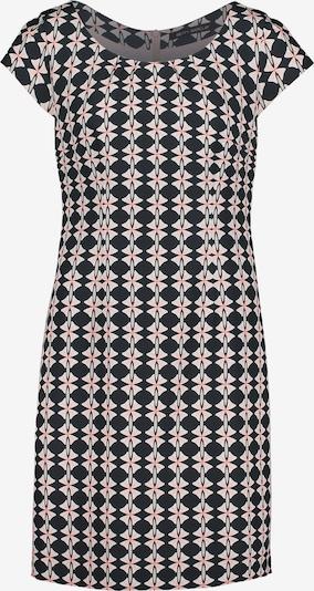 Betty Barclay Kleid in ecru / dunkelblau / rosa / weiß, Produktansicht