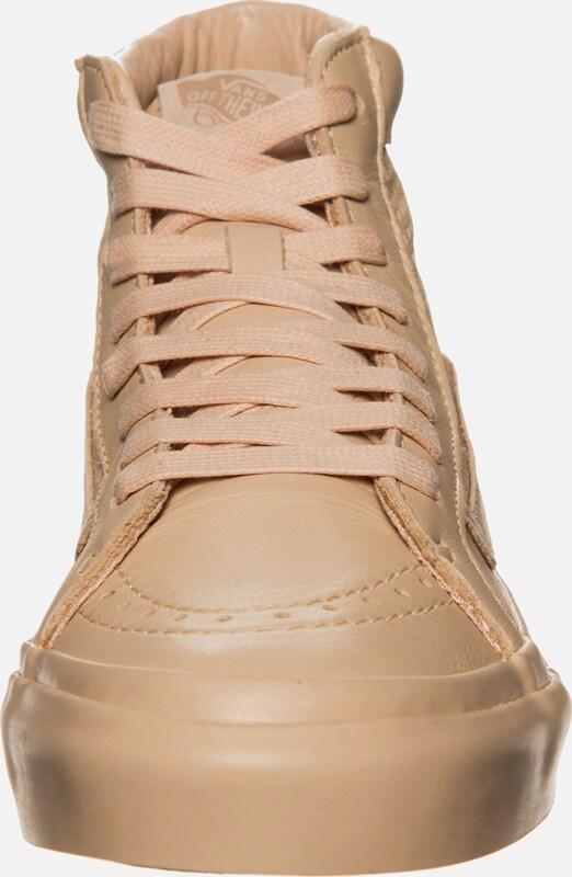 VANS Sk8-Hi Slim Cutout Sneaker