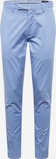 POLO RALPH LAUREN Pantalon 'TSLFHDNP-FLAT-PANT' en bleu, Vue avec produit