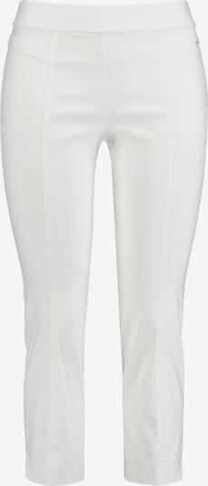 SAMOON Hose in weiß, Produktansicht