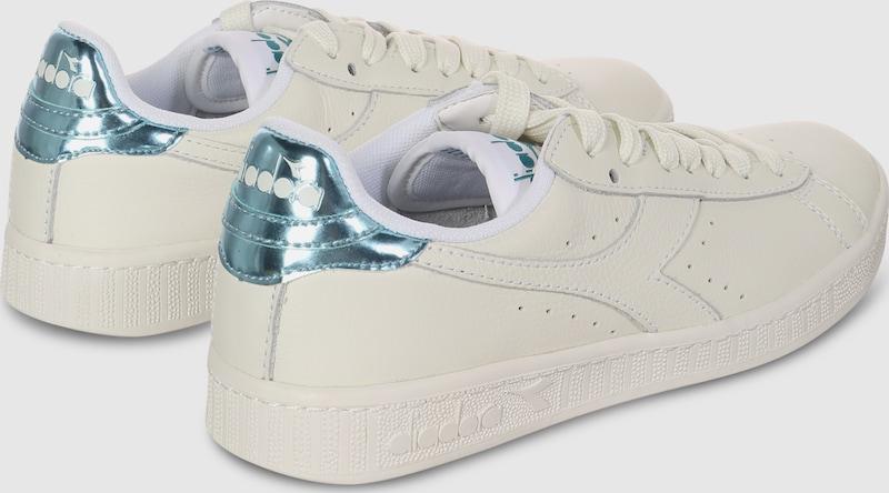 Diadora Game L Low Mirror Sneakers