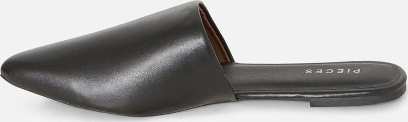 PIECES Pantolette Verschleißfeste billige Schuhe Qualität Hohe Qualität Schuhe 5376cc
