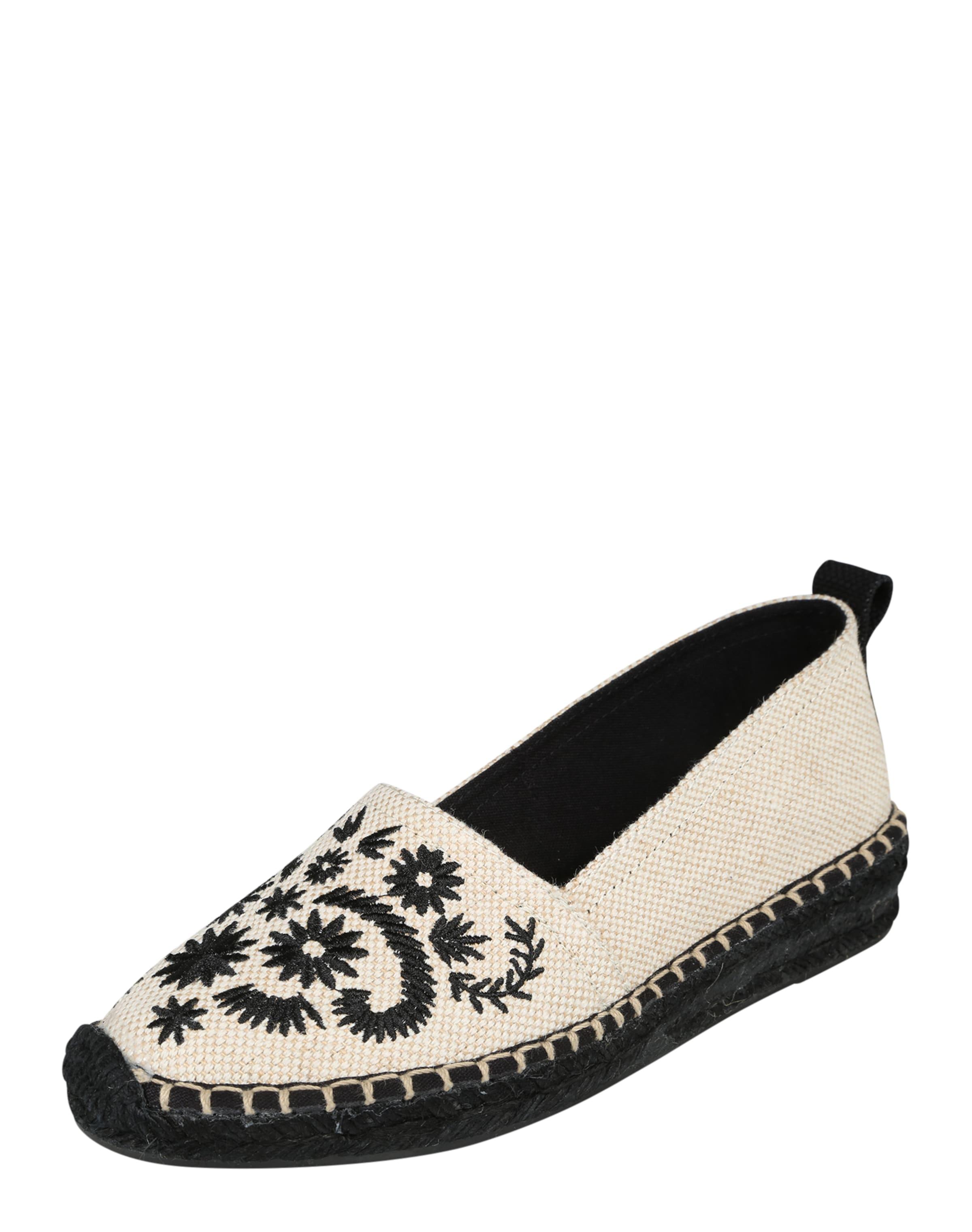 Haltbare Mode billige Schuhe ESPRIT | Espadrilles 'Ines Flower' Schuhe Gut getragene Schuhe