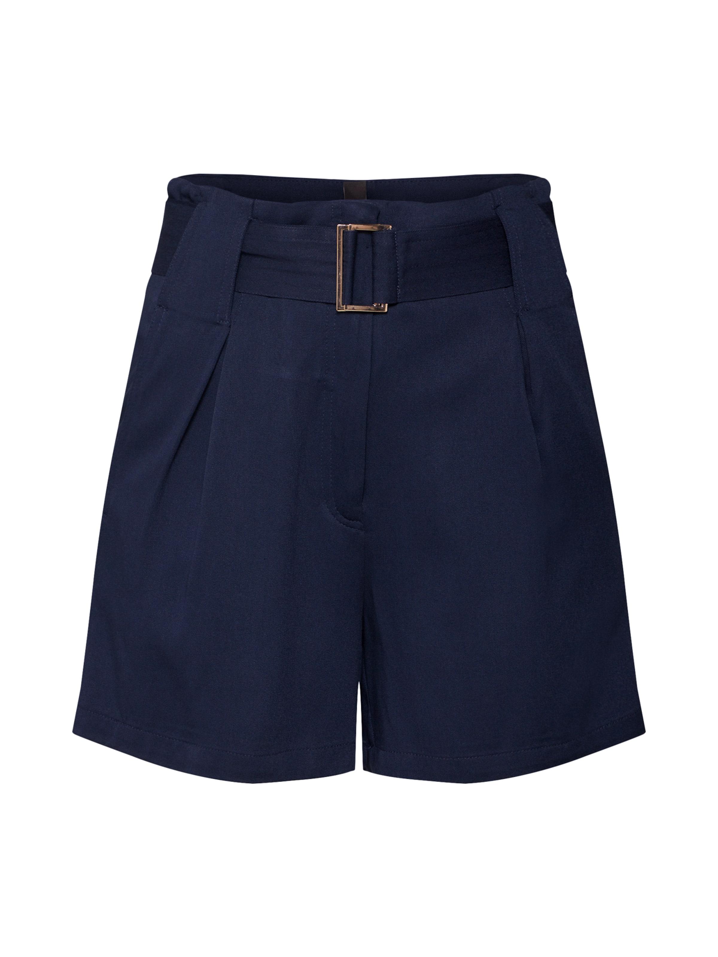 Bleu 'endor' s a Pince À Y En Marine Pantalon m8N0vwn