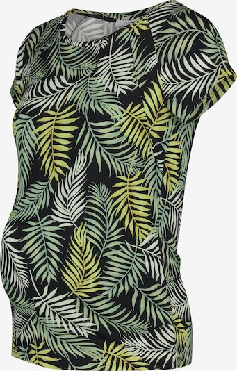 Noppies Shirt 'Bisou' in mischfarben / schwarz, Produktansicht