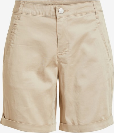 VILA Shorts in beige, Produktansicht