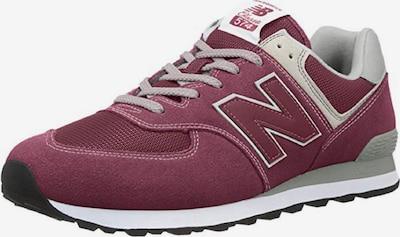 new balance Sneaker '574v2-Core' in burgunder, Produktansicht