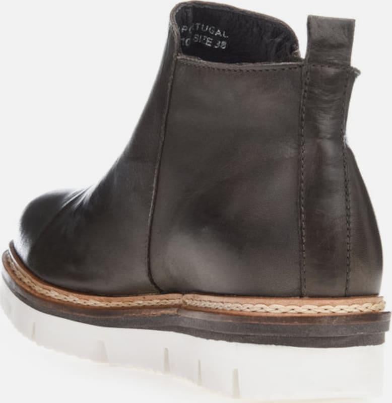 Bianco Stiefeletten Verschleißfeste billige Schuhe Hohe Qualität