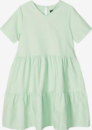 NAME IT Kleid in pastellgrün, Produktansicht