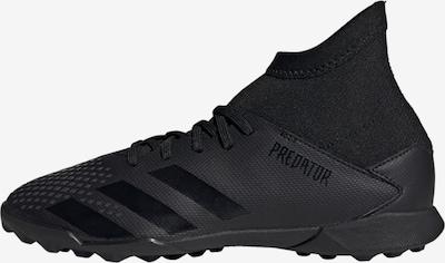 ADIDAS PERFORMANCE Fußballschuh 'Predator 20.' in schwarz, Produktansicht