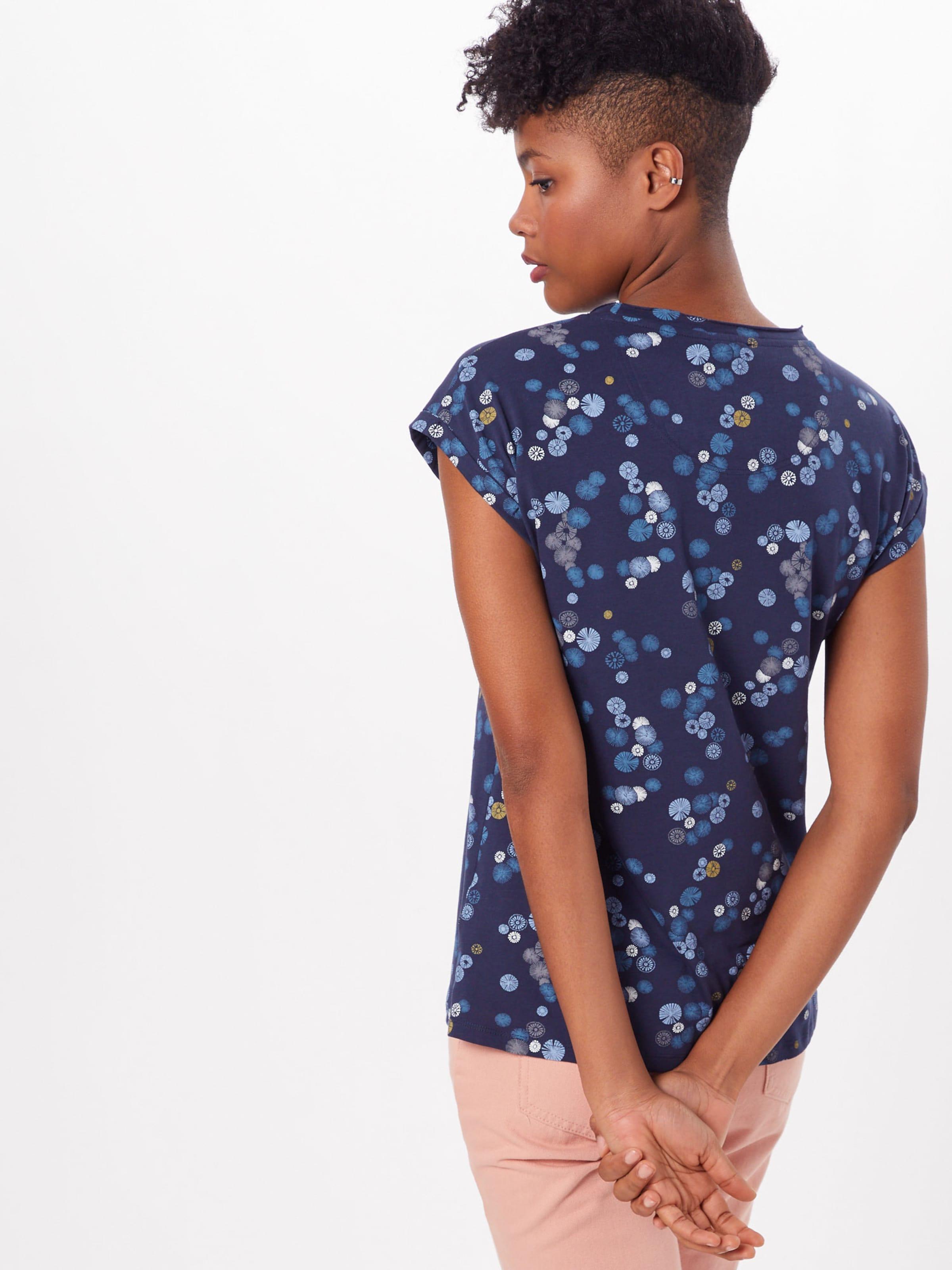 'pattern Aw Shirt Tee' Esprit Navy In tQdhrxsC