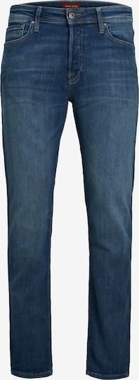 JACK & JONES Jeans 'MIKE ORIGINAL JOS 194 50PS' in de kleur Blauw denim: Vooraanzicht