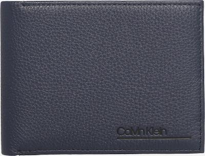 Calvin Klein Portemonnaie in blau, Produktansicht