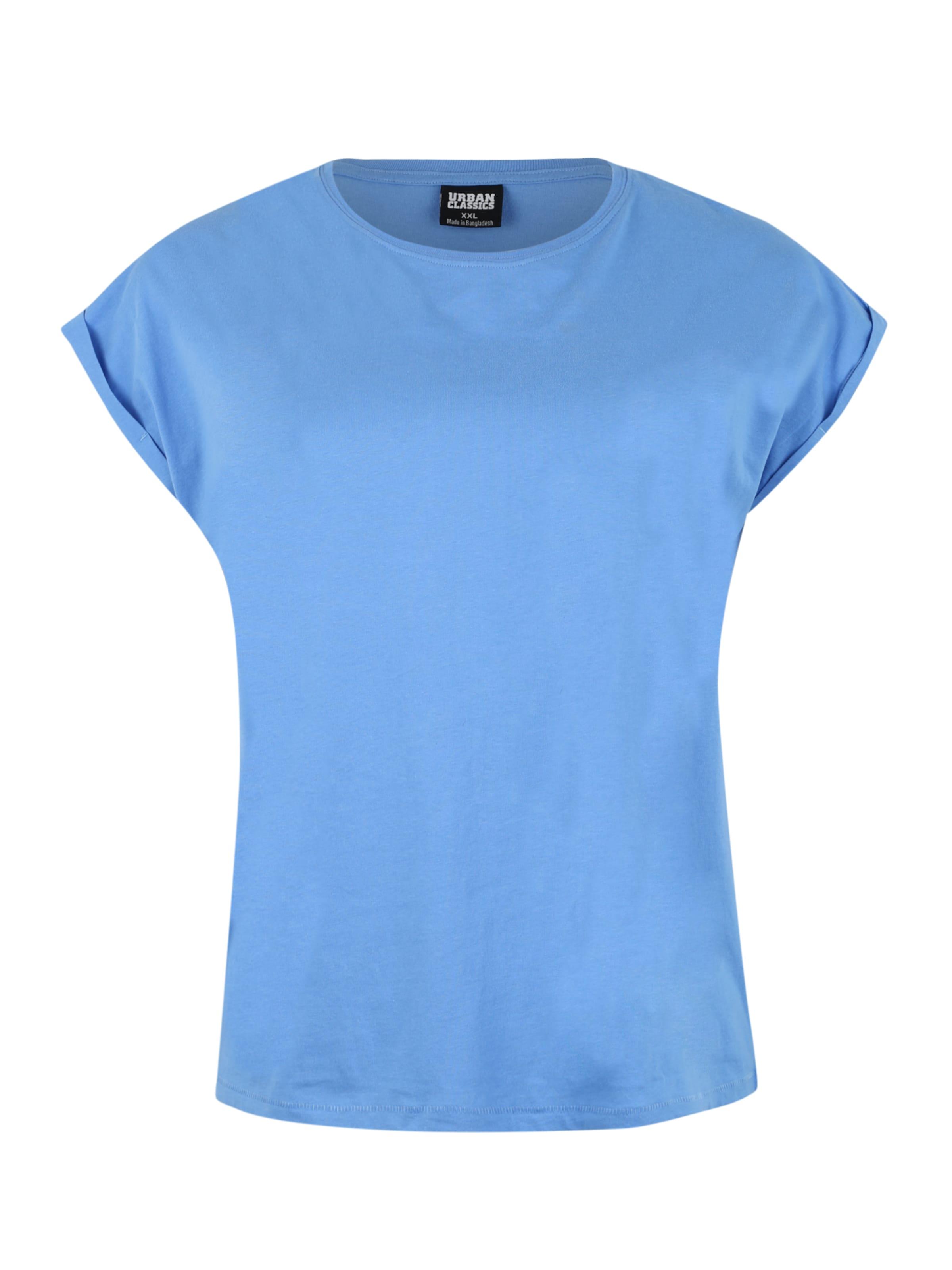 Bleu Urban T Clair Classics Curvy shirt En ED9bHeW2IY