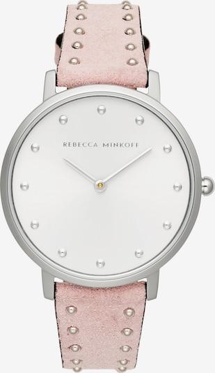 Rebecca Minkoff Uhr 'Major' in rosa, Produktansicht