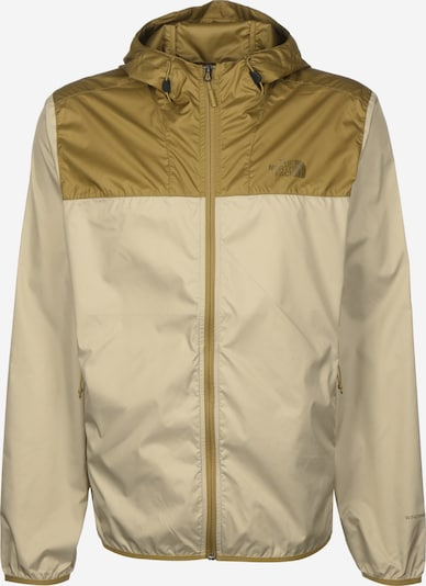 THE NORTH FACE Windbreaker 'Cyclone 2' in beige, Produktansicht