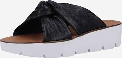 Paul Green Šľapky - čierna / biela, Produkt