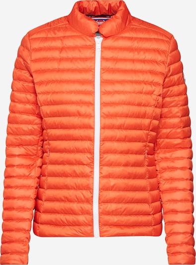 Colmar Steppjacke 'GIACCHE PIUMA DONNA' in orange, Produktansicht