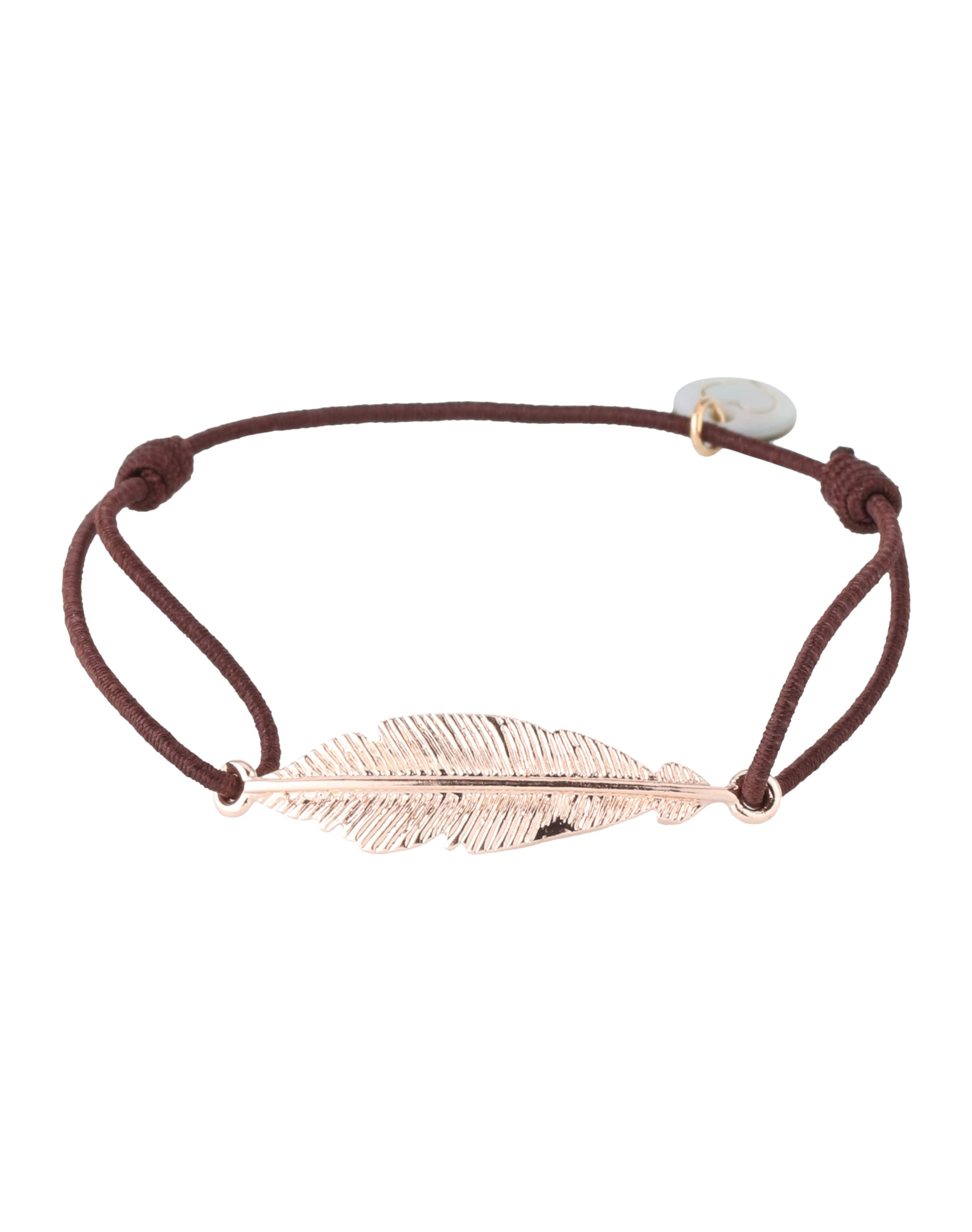 lua accessories Armband 'Small feather' Amazonas Wg5Au