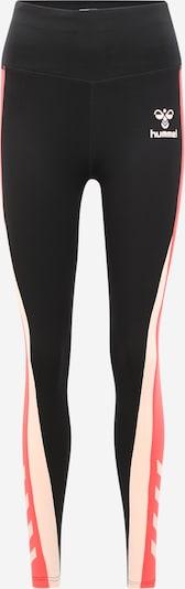 Hummel Sportovní kalhoty 'OLIZA' - pink / černá, Produkt