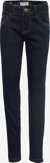 Review Jeans 'KG-18-D100S SLSK K-JEANS' in black denim, Produktansicht