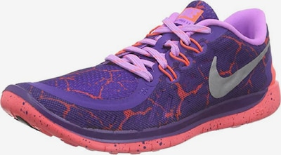 NIKE Laufschuh ' Free 5.0 Lava Gs ' in lila, Produktansicht