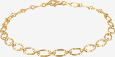 ELLI Armband 'Charmträger' in gold, Produktansicht