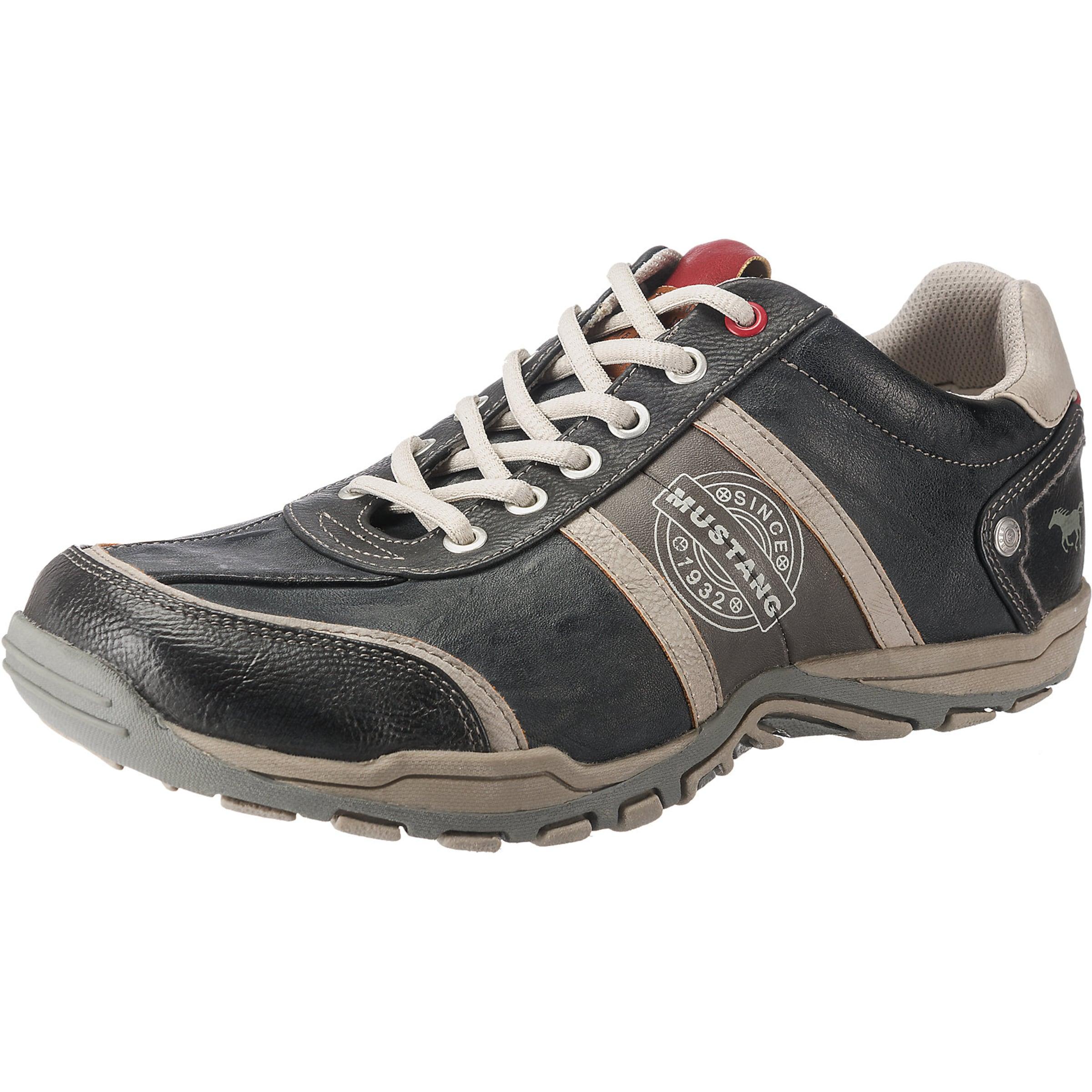 MUSTANG Freizeitschuhe Verschleißfeste billige Schuhe Hohe Qualität