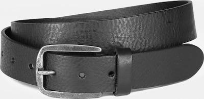 Maze Gürtel 'MG18-16' in schwarz, Produktansicht