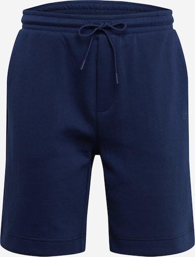 BOSS ATHLEISURE Kalhoty 'Headlo X' - námořnická modř, Produkt