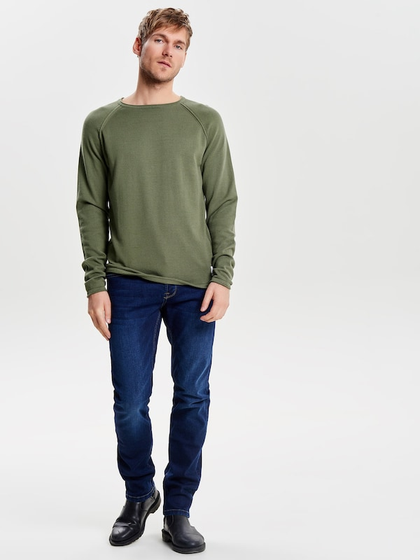 Only & Sons Strickpullover