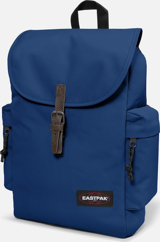 EASTPAK 'Authentic Collection Austin 16' Rucksack 42 cm mit Laptopfach