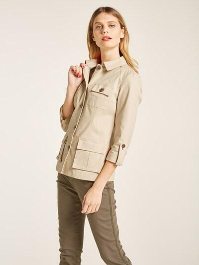 heine Prechodná bunda - béžová, Produkt