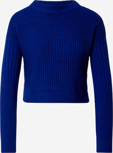 Noisy May (Petite) Pullover 'DARYL' in blau, Produktansicht