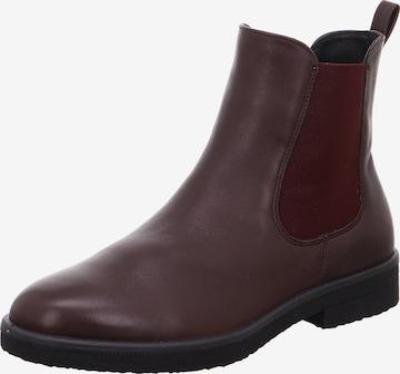 Legero Boots in Braun