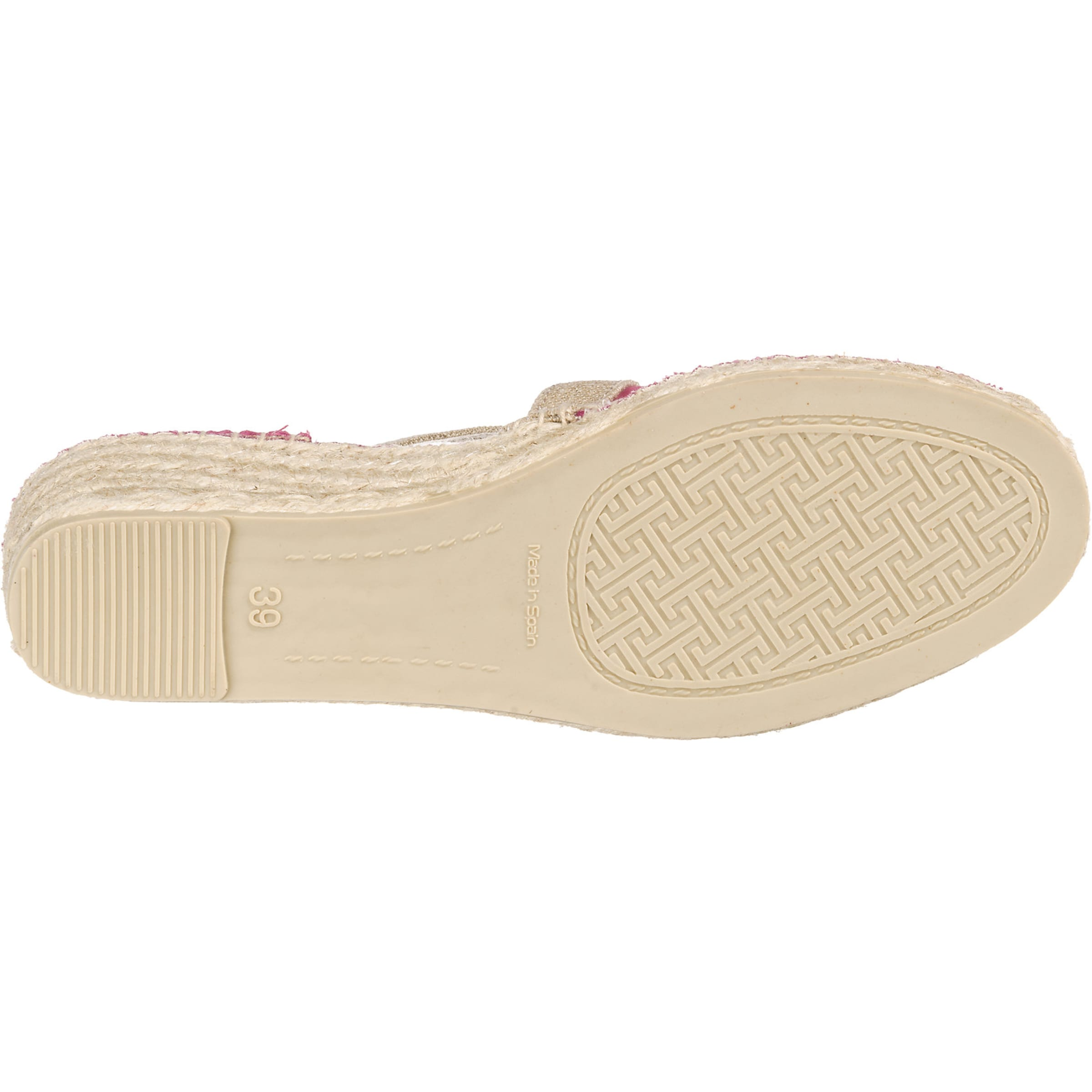 Sandaletten 'tona' In BeigeEosin Pons Toni R4AjL5