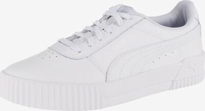PUMA Sneakers 'Carina' in weiß, Produktansicht
