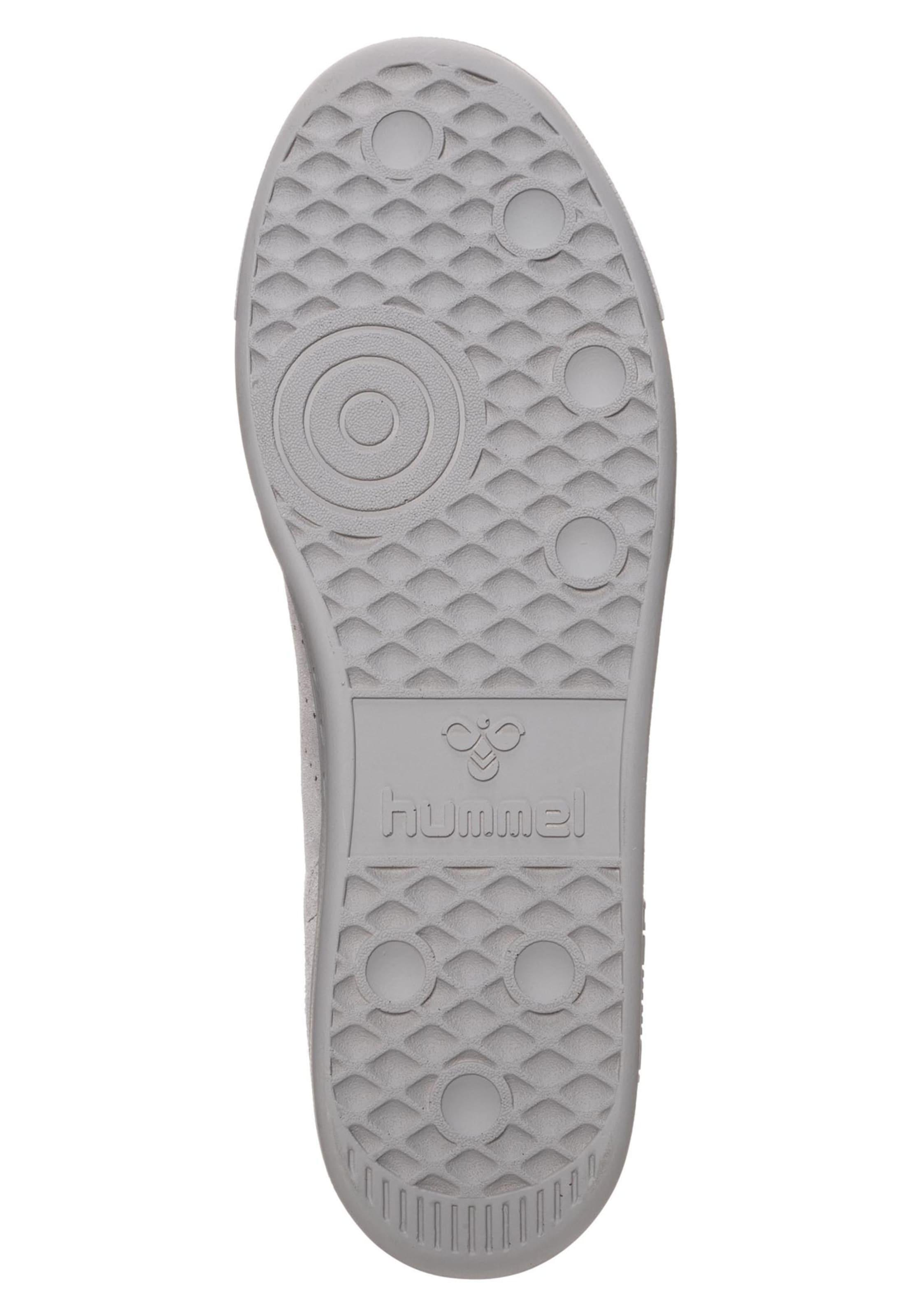 Trimm' 'super Grau Hummel Sneaker In iuXkOPZ