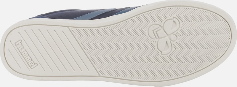 Hummel 'Slimmer Stadil Duo Duo Stadil Oiled' Sneakers 766652