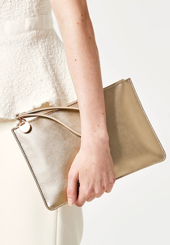 HALLHUBER Metallic-Clutch