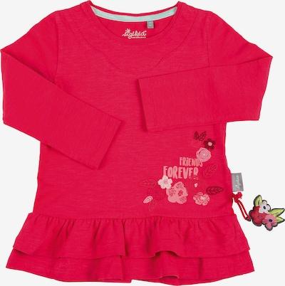 SIGIKID Shirt in altrosa / rot, Produktansicht