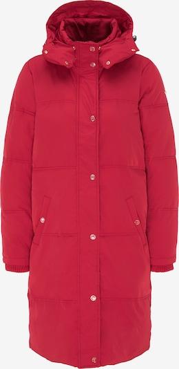 MYMO Wintermantel in de kleur Rood, Productweergave