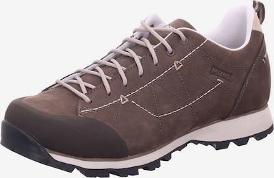 MEINDL Lage schoen in de kleur Mokka, Productweergave