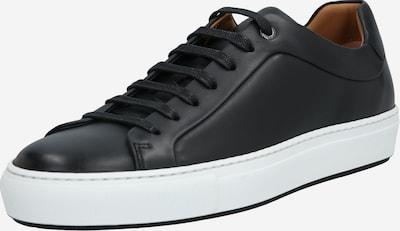 fekete BOSS Rövid szárú edzőcipők 'Mirage_Tenn_bu', Termék nézet