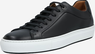 BOSS Sneaker 'Mirage_Tenn_bu' in schwarz, Produktansicht